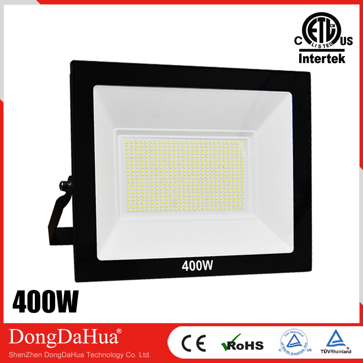 Hurricane-ETL Series 400W LED Flood Light