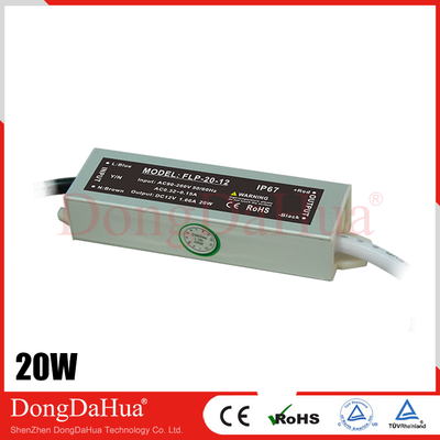 FLP Series 20W LED Power Supply