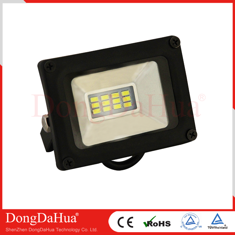 DT2 Series 10W LED Flood Light