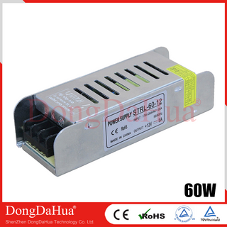 STRL Series 60W LED Power Supply