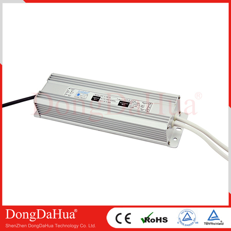 F Series 120W LED Power Supply