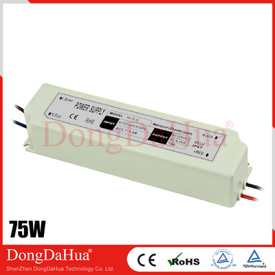PF Series 75W LED Power Supply